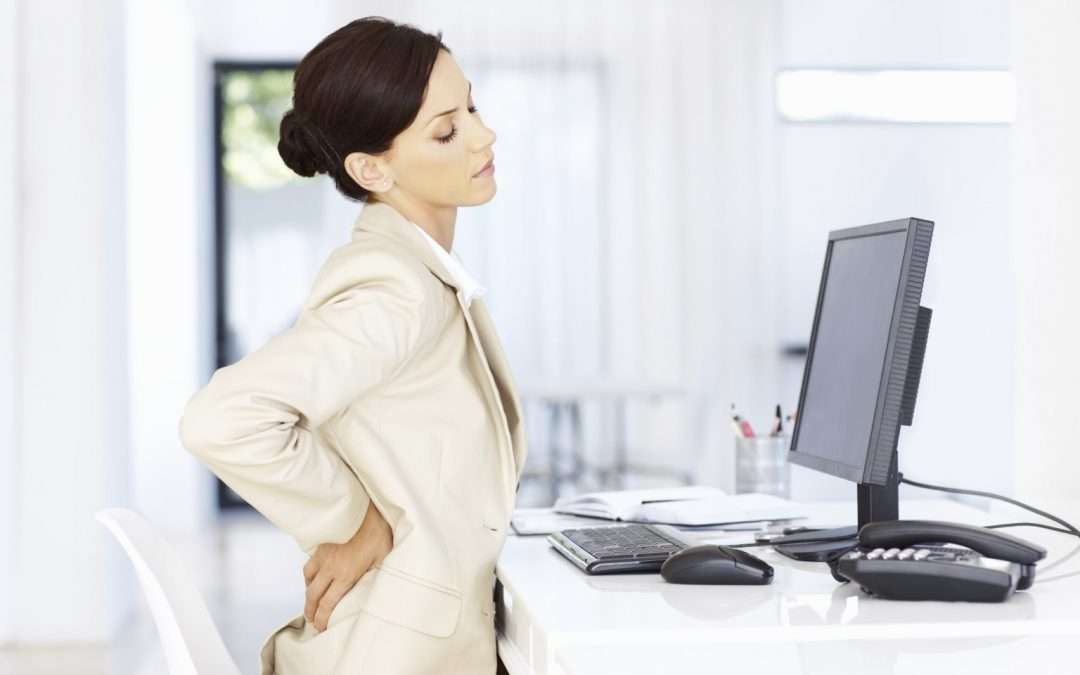 Work Ergonomics: Preventing Injury in the Workplace