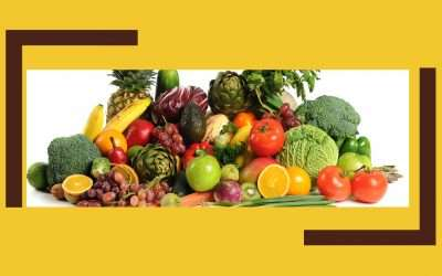 Nutrition : Healthy Living with a Healthy Spine