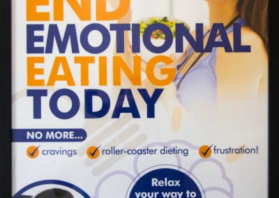 OneChiro end emotional eating